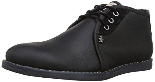 original-penguin-legal-2-leather-botas-para-hombre-color-black-talla-41
