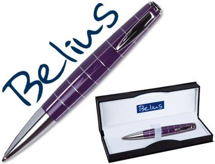 boligrafo-belius-131-violeta-oporto-en-estuche