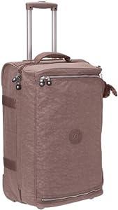Kipling Travel Duffle Teagan S 55 cm 40 liters Brown (Monkey Brown) K13094757