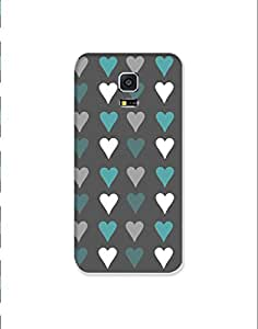 SAMSUNG GALAXY NOTE 4 nkt03 (250) Mobile Case by Leader