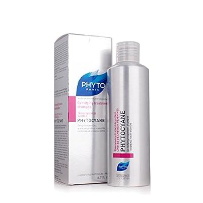 PHYTO PHYTOCYANE Densifying Treatment Shampoo, 6.7 fl. oz.