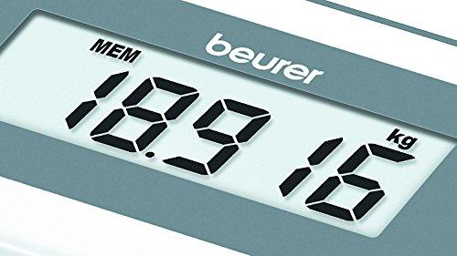 Beurer KS 59 XXL Balance domestique