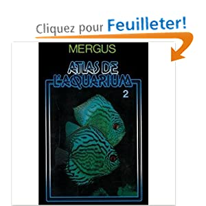 mergus atlas de l aquarium tome 2 fr hans a baensch r 252 diger riehl livres
