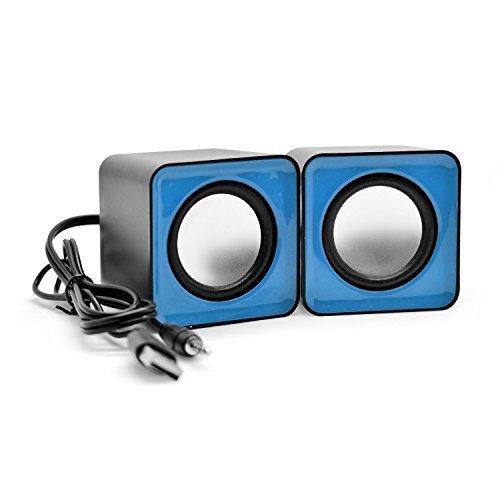 Admi Mini Portable USB Speaker