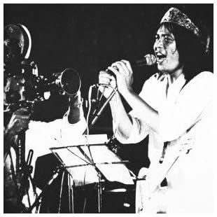 吉田拓郎ライブ コンサート・イン・つま恋\'75
