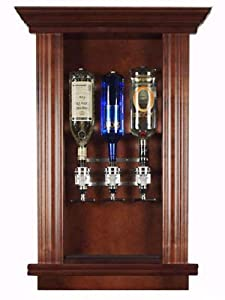 In Wall Cabinets Recessed Originals BDM3A Medium Back Bar