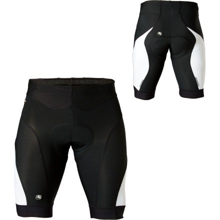 Buy Low Price Giordana Laser Compression Short with Cirro Insert – Men's (B004XAOG9Y)