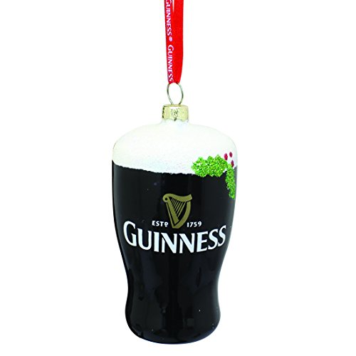 guinness-christmas-decoration-pint-glass-holly