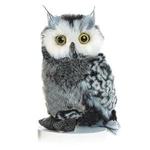 Aurora World Plush Barney Owl