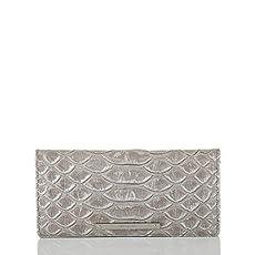 Ady Wallet<br>Silver Pamilla