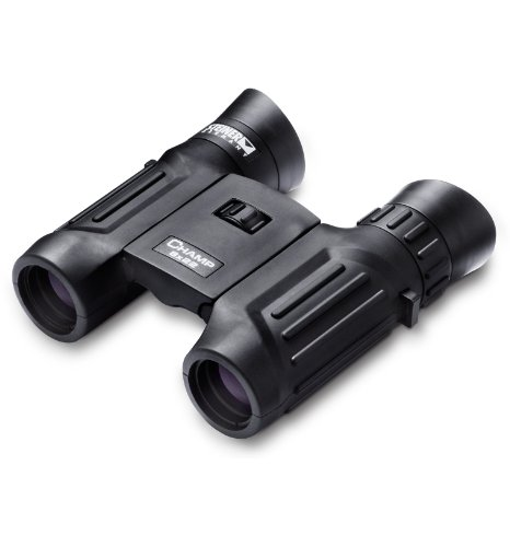 Steiner 2112 8X 22Mm Champ Binocular, Black