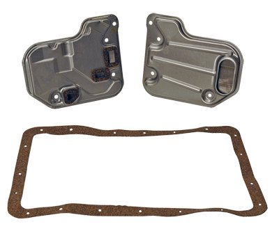 Wix 58070 Automatic Transmission Filter Kit -