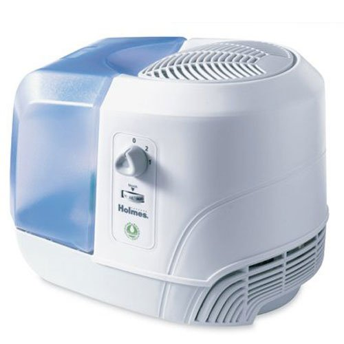 Holmes Group Purified Cool Mist Humidifier with Shatterproof Tank, HM1300-NU (Holmes Console Air Purifier compare prices)