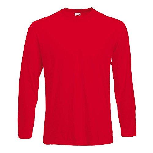 fruit-of-the-loom-langarmshirt-valueweight-longsleeve-t-red-m