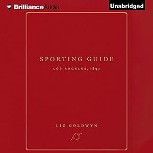 Sporting Guide Audiobook