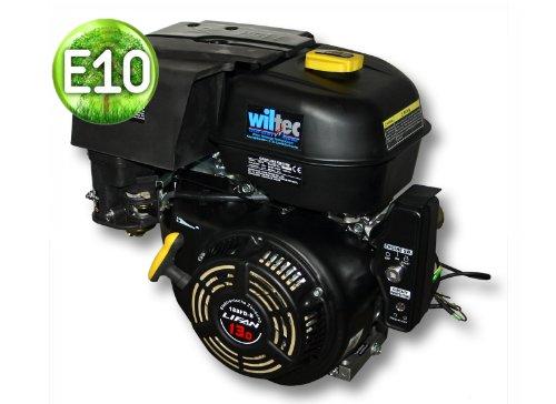 LIFAN-188-Benzinmotor-95kW-13PS-25mm-390ccm-mit-Elektrostarter-Kartmotor