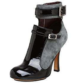 Modern Vintage Women's Evanise Ankle Bootie - Free Overnight Shipping & Return Shipping: Endless.com from endless.com