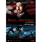 The Dancer and the Thief [Region 2] ~ Ricardo Darin