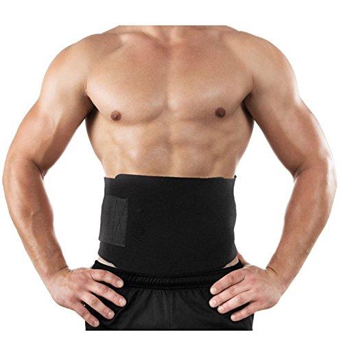 clausius 減量サポーター 発汗ベルト 加圧 代謝アップ サウナ効果 ダイエット 健康 フリーサイズ 代謝をアップさせて脂肪を燃やそう