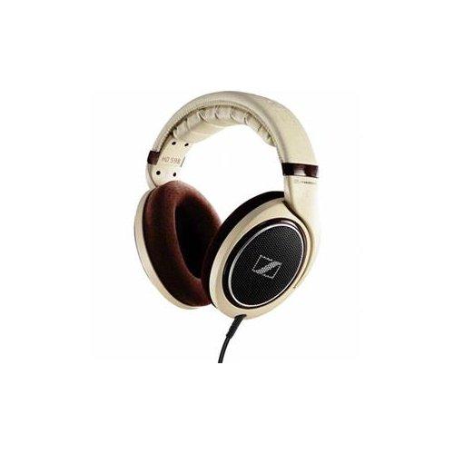 Sennheiser Electronic - Hd598 - Around The Ear Audiophile