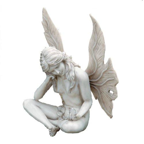 Outdoor Fairy Garden Statues And Other Garden Fairies For