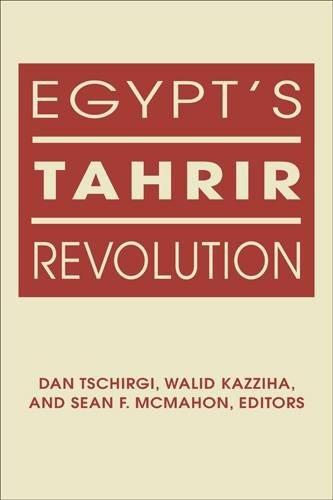 Egypt's Tahrir Revolution