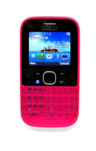 alcatel-onetouch-3020-d-dual-sim-qwerty-mobile-phone-sim-free-unlocked-with-facebook-button-hot-pink