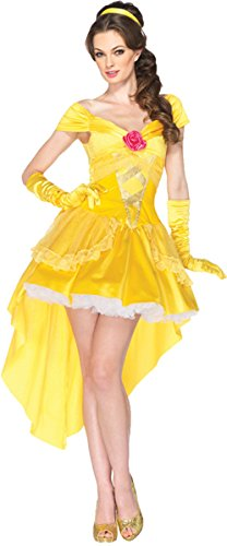 Morris Costumes Women's Enchanting Belle Adult, Md Lg
