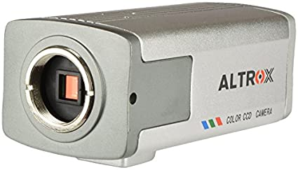 Altrox AXI-5049 480TVL Bullet CCTV Camera