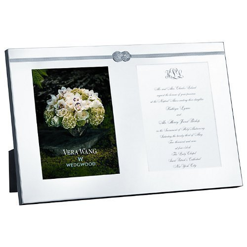 vera-wang-wedgwood-infinity-cadre-photo-double-plaque-argent