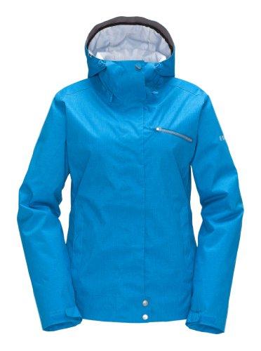 Roxy Damen Snowboard Jacke Prairie, aster blue, XL, WPWSJ253-BLU-XL