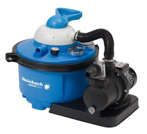 steinbach-sandfilteranlage-speed-clean-comfort-50-blau-6600-l-h