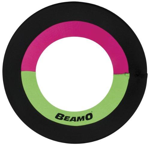 """Toysmith Beamo 30"""" Flying Hoop (Assorted Colors)"""