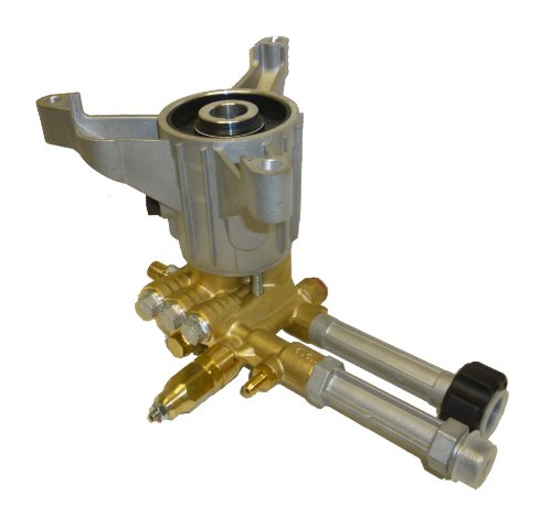 RMW2.5G25D Pressure Washer Pump 2500PSI, 2.5GPM AR