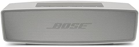 Bose ® SoundLink ® Mini Bluetooth Speaker II - Pearl