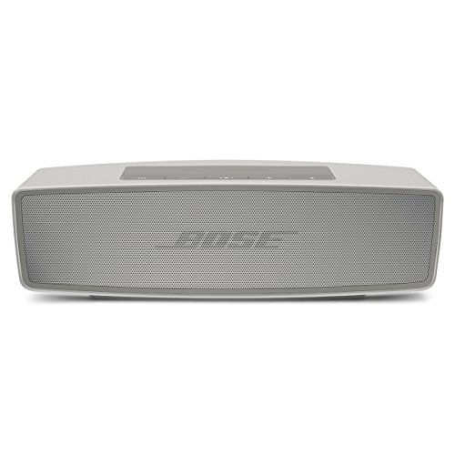 Bose SoundLink Mini II Diffusore, Bluetooth, Perla