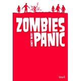 Zombies Panicpar Kirsty Mckay