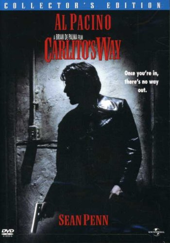Carlito's Way (Collector's Edition)
