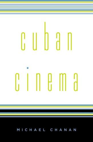 Cuban Cinema (Cultural Studies of the Americas)
