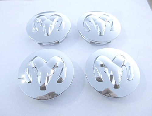 Set of 4 OEM Dodge 2.5