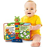 Fisher Price - H8174 - Jouet premier �ge - Livre interactif comptinespar Fisher Price