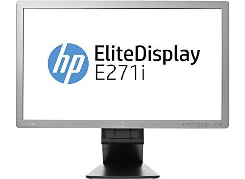 HP E271I D7Z72AT 68,58 cm (27,0 Zoll) Monitor (VGA, USB, 7ms Reaktionszeit, 1920 x 1080) schwarz