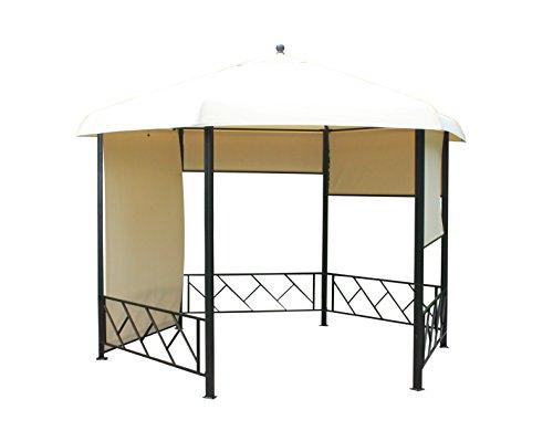 pavillon aluminium g nstig kaufen. Black Bedroom Furniture Sets. Home Design Ideas