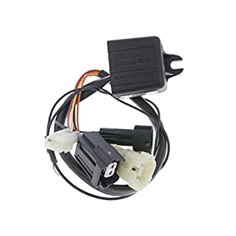 Lambda emulador Malossi TC Unit O2controlador para Honda SH 300I