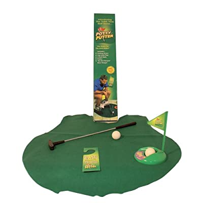 BBTradesales Potty Putter