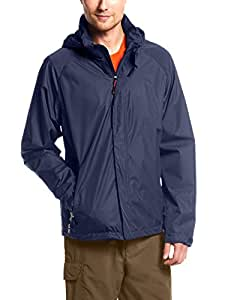 Maier Sports Regenjacke Borkum Short Men's dark blue (Größe: 24-kurz)