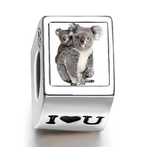 rarelove-two-koala-bears-mom-and-kid-animal-photo-i-love-u-european-charm-bead