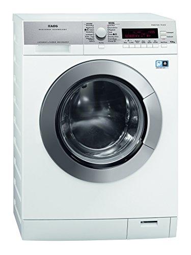 AEG l87695nwd lave-linge séchant/1224kWh/coton sec Programme/Blanc