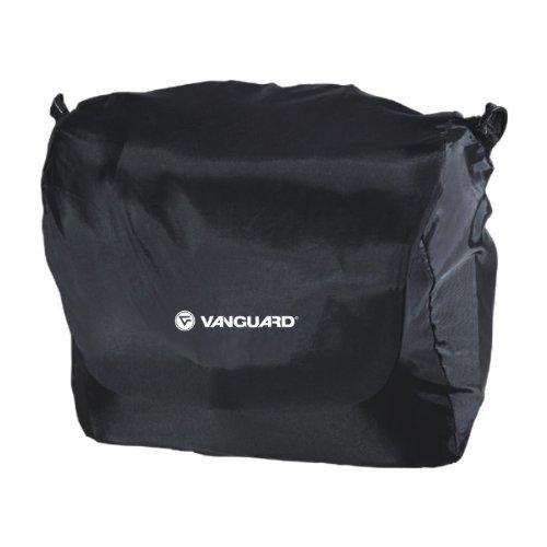 VANGUARD ショルダーバッグ UP-Rise 11.2L PCスペース有 レインカバー ブラック UP-Rise 38
