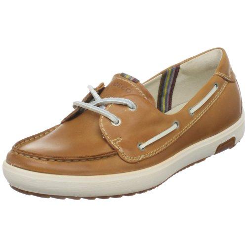 ECCO ESSENCE 210843 Sneaker vela (38EU, LION)